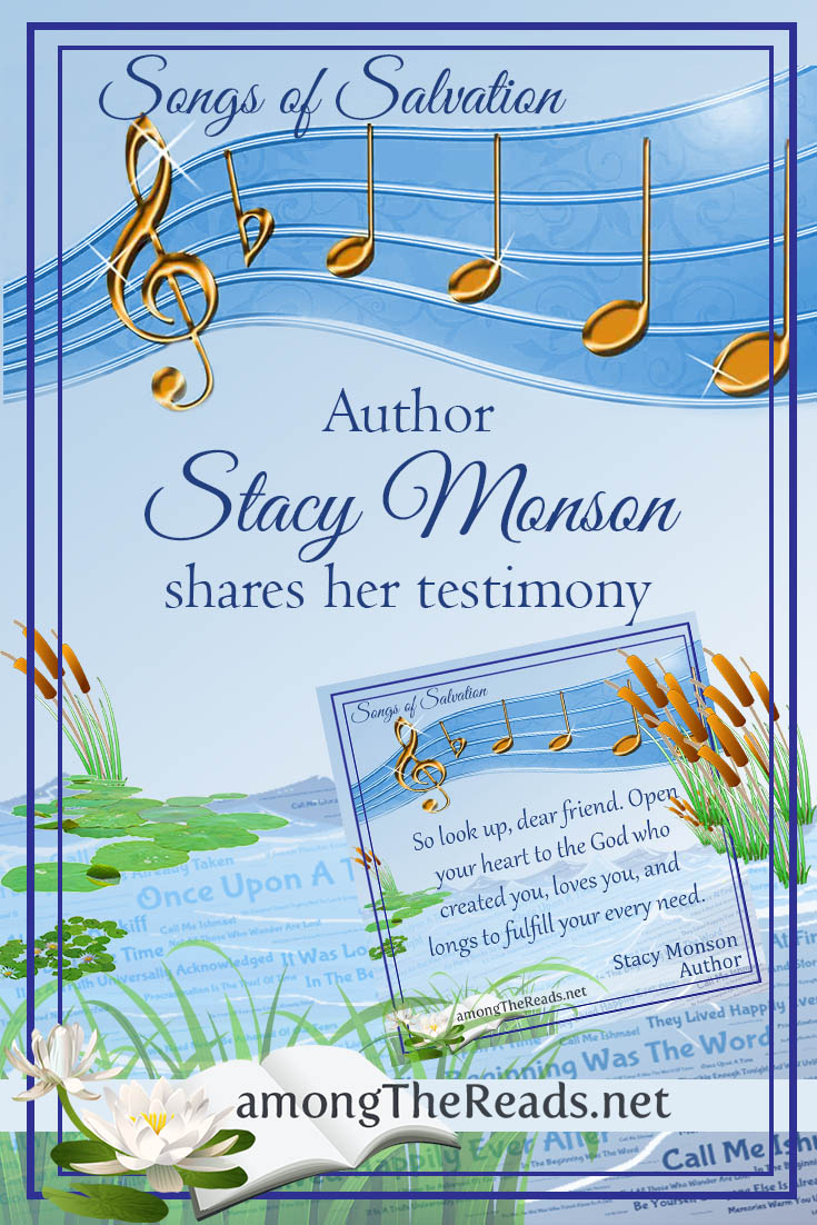 Songs of Salvation – Stacy Monson