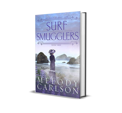 Surf Smugglers by Melody Carlson – Book Review, Preview