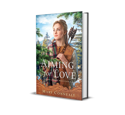 Aiming for Love by Mary Connealy – Book Review, Preview