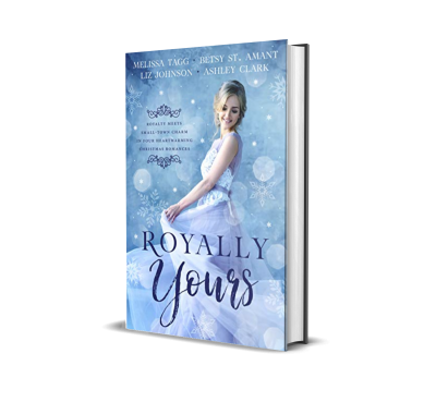 Royally Yours Collection – Book Review, Preview