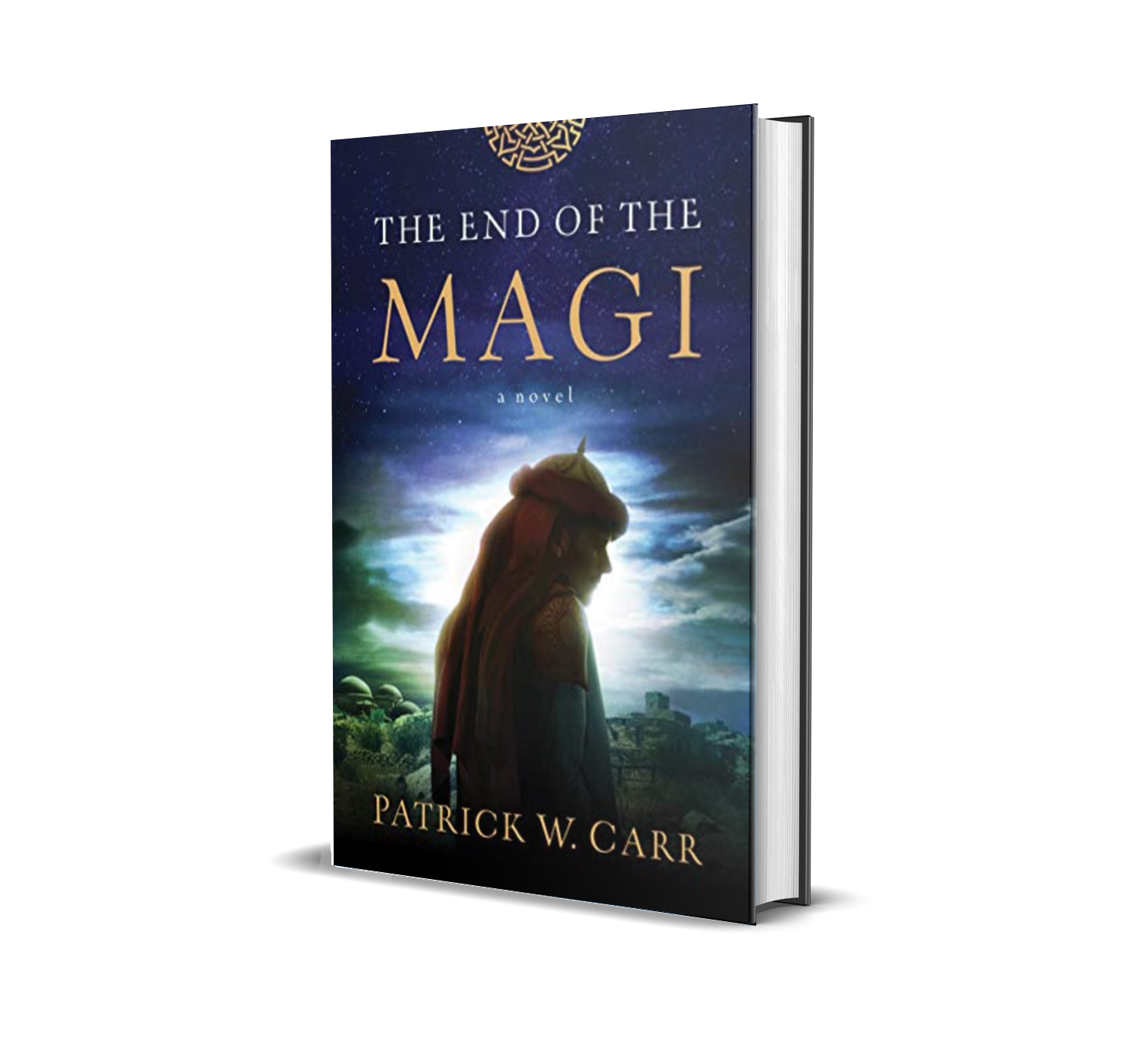The End of the Magi by Patrick W. Carr