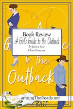 A Girl's Guide to the Outback by Jessica Kate – Book Review, Preview