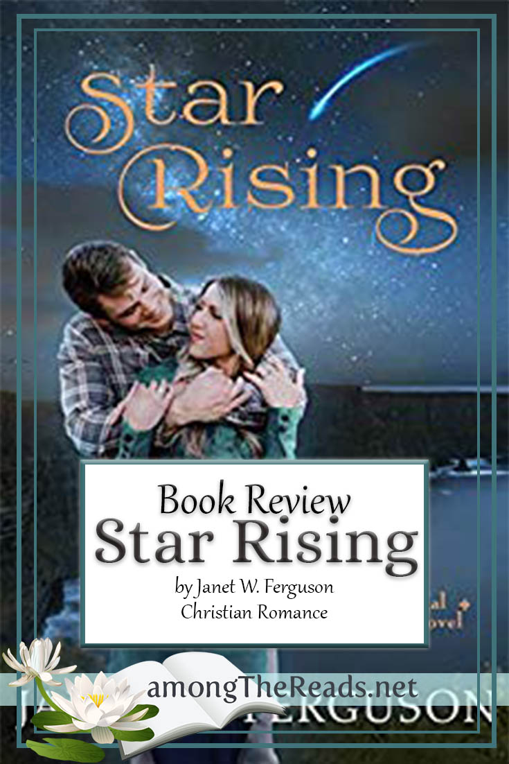 Star Rising by Janet W. Ferguson – Book Review, Preview