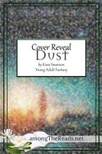 Dust by Kara Swanson – Cover Reveal