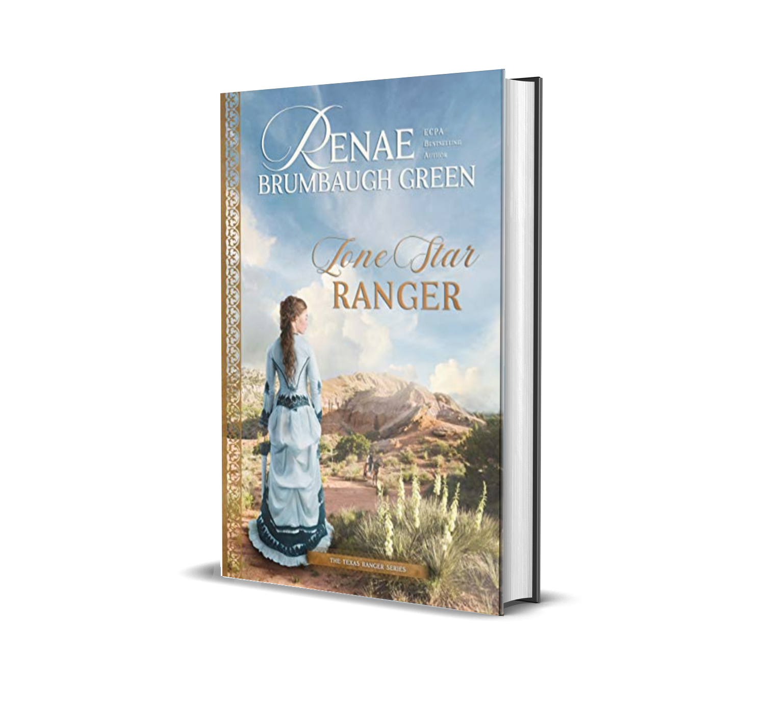 Lone Star Ranger by Renae Brumbaugh Green
