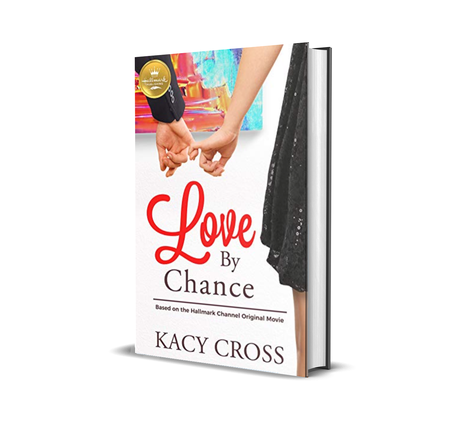 Love By Chance by Kacy Cross