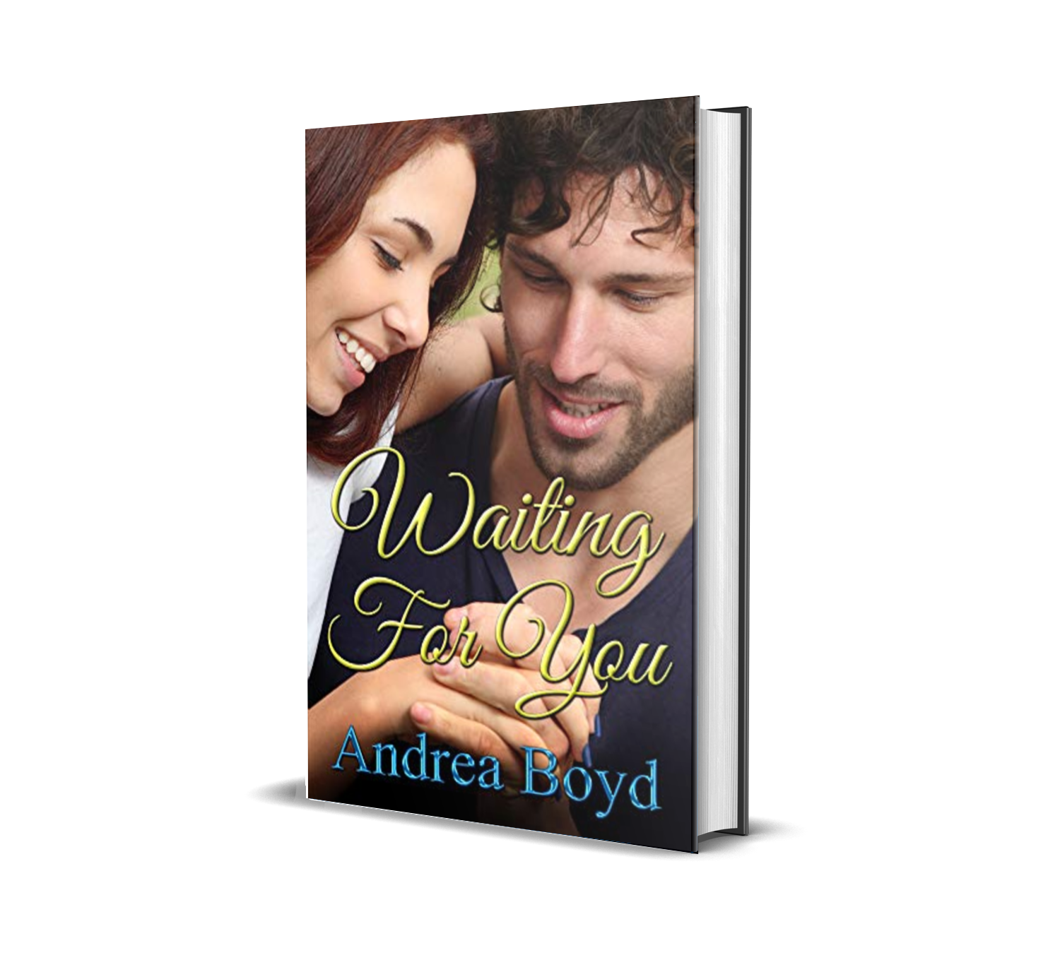 Waiting For You by Andrea Boyd