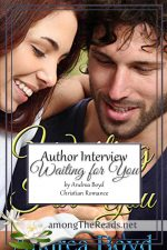 Interview with Andrea Boyd – Waiting for you – with Preview