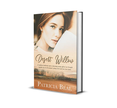 Desert Willow by Patricia Beal – Author Interview