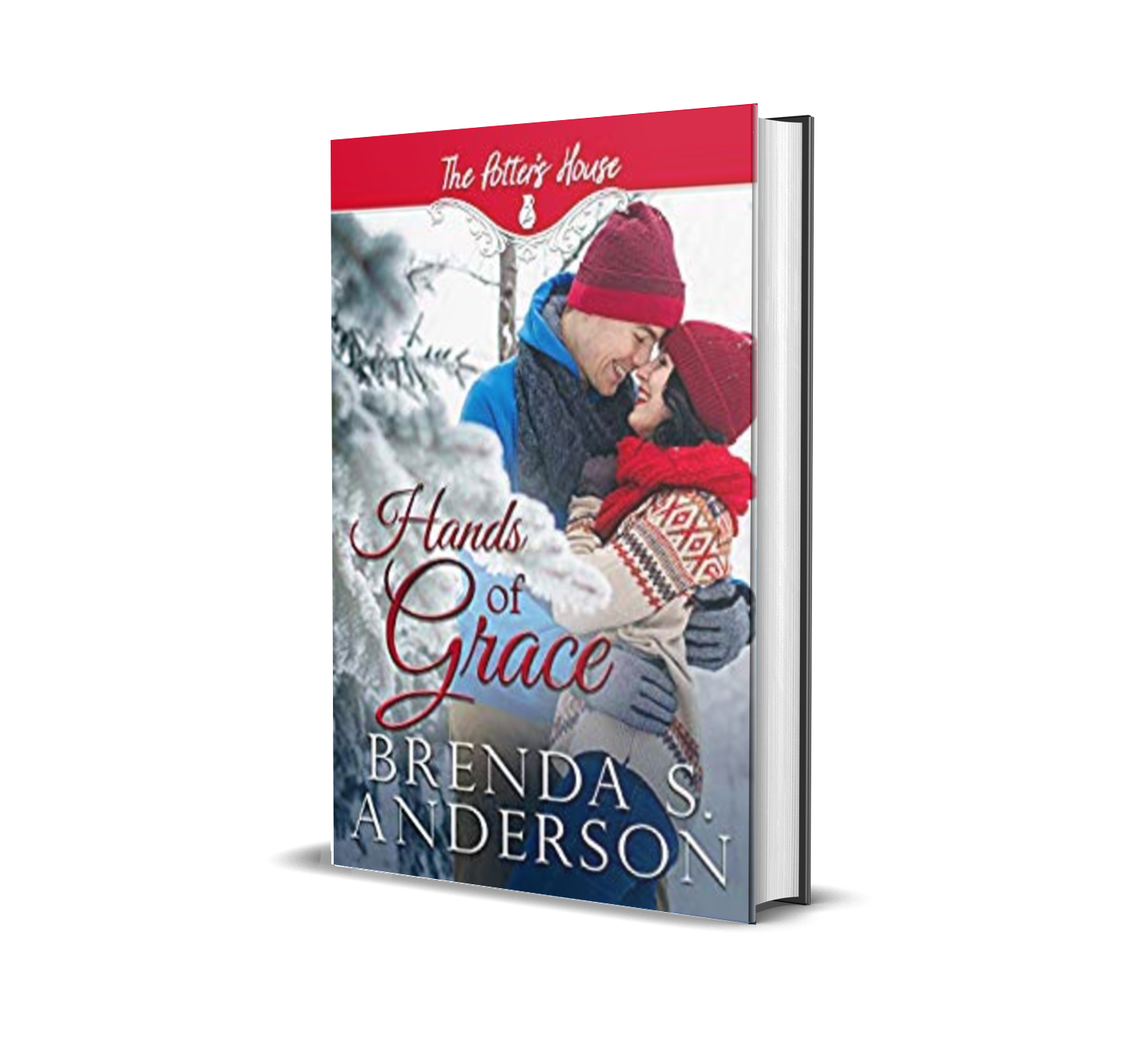 Hands of Grace by Brenda S. Anderson