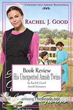 His Unexpected Amish Twins by Rachel J. Good – Book Review, Preview