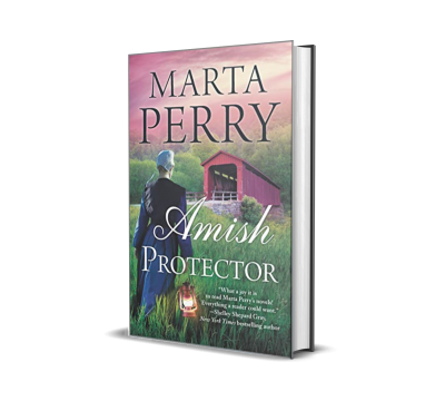 Amish Protector by Marta Perry – Book Review, Preview