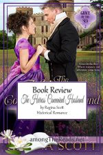 The Heiress's Convenient Husband by Regina Scott – Book Review, Preview