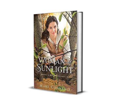 Woman of Sunlight by Mary Connealy – Book Review, Preview