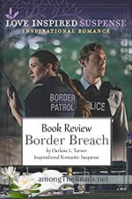 Border Breach by Darlene L. Turner – Book Review, Preview