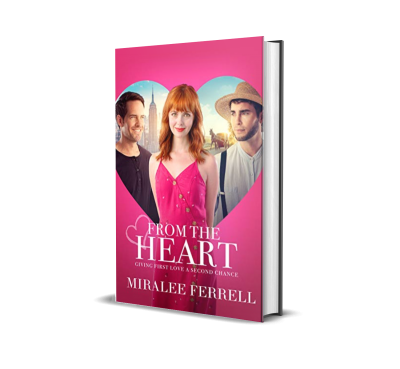 From the Heart by Miralee Ferrell – Book Review, Preview