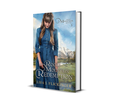 Rocky Mountain Redemption by Lisa J. Flickinger – Book Review