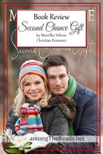 Second Chance Gift  by Merrillee Whren – Book Review, Preview
