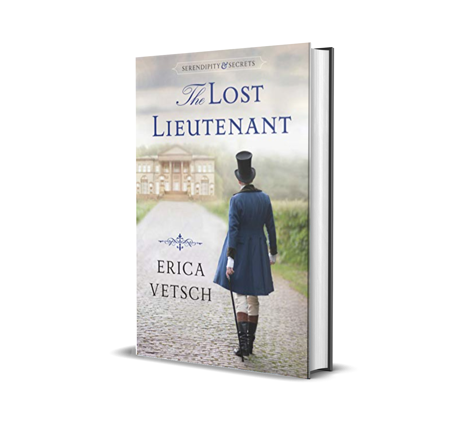 The Lost Lieutenant