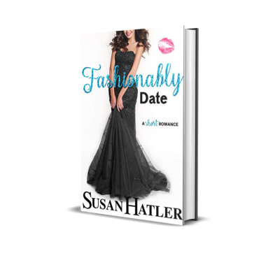 Fashionably Date by Susan Hatler – Book Review, Preview