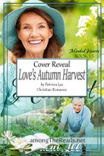 Love's Autumn Harvest by Patricia Lee – Pre-Order