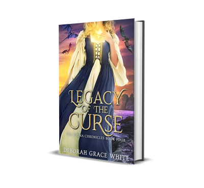 Legacy of the Curse by Deborah Grace White – Book Review, Preview