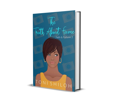 The Truth About Fame by Toni Shiloh – Book Review, Preview