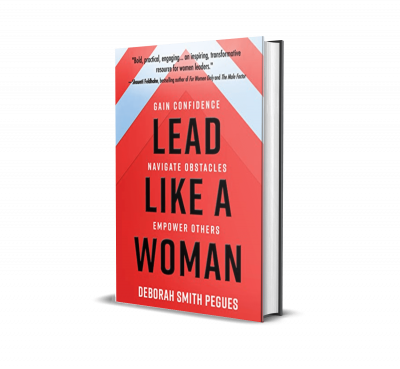 Lead Like a Woman by Deborah Smith Pegues – Book Review