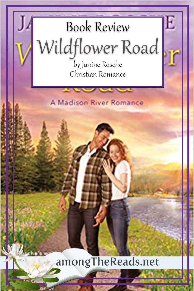 Wildflower Road by Janine Rosche – Book Review
