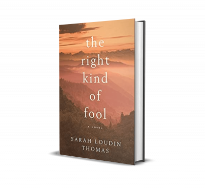 The Right Kind of Fool by Sarah Loudin Thomas – Book Review